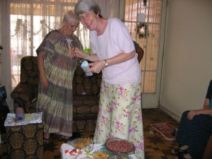 Srs-Maureen-and-Anne-Courtney-in-Ghana