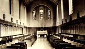 The Sister's Chapel. Killeshandra